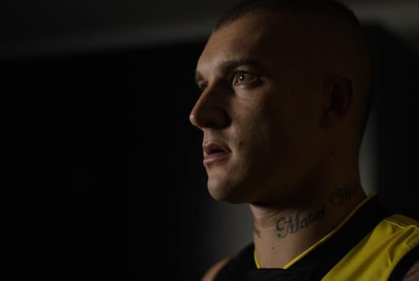 Dustin Martin, Richmond Football Club