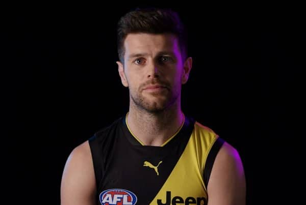 Trent Cotchin Richmond Football Club