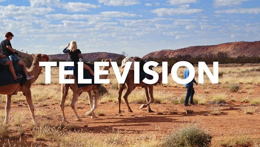 Television Video