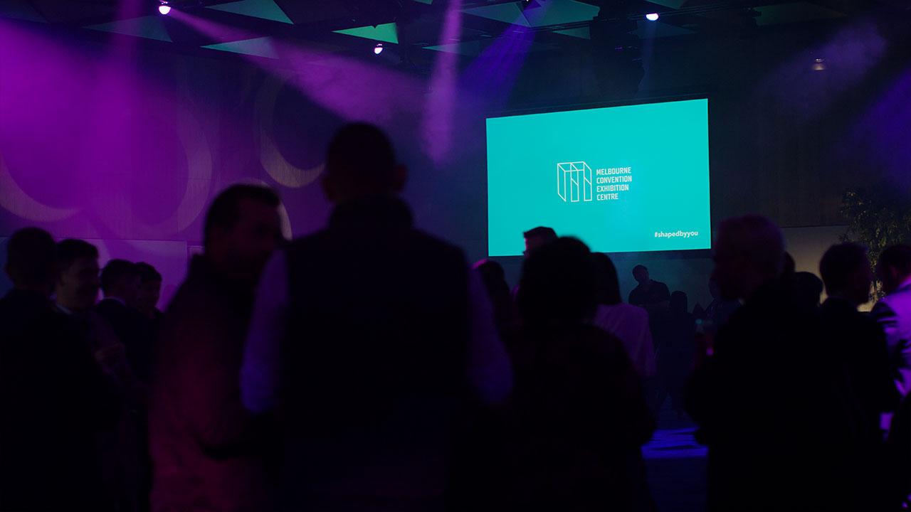 MCEC Event Video