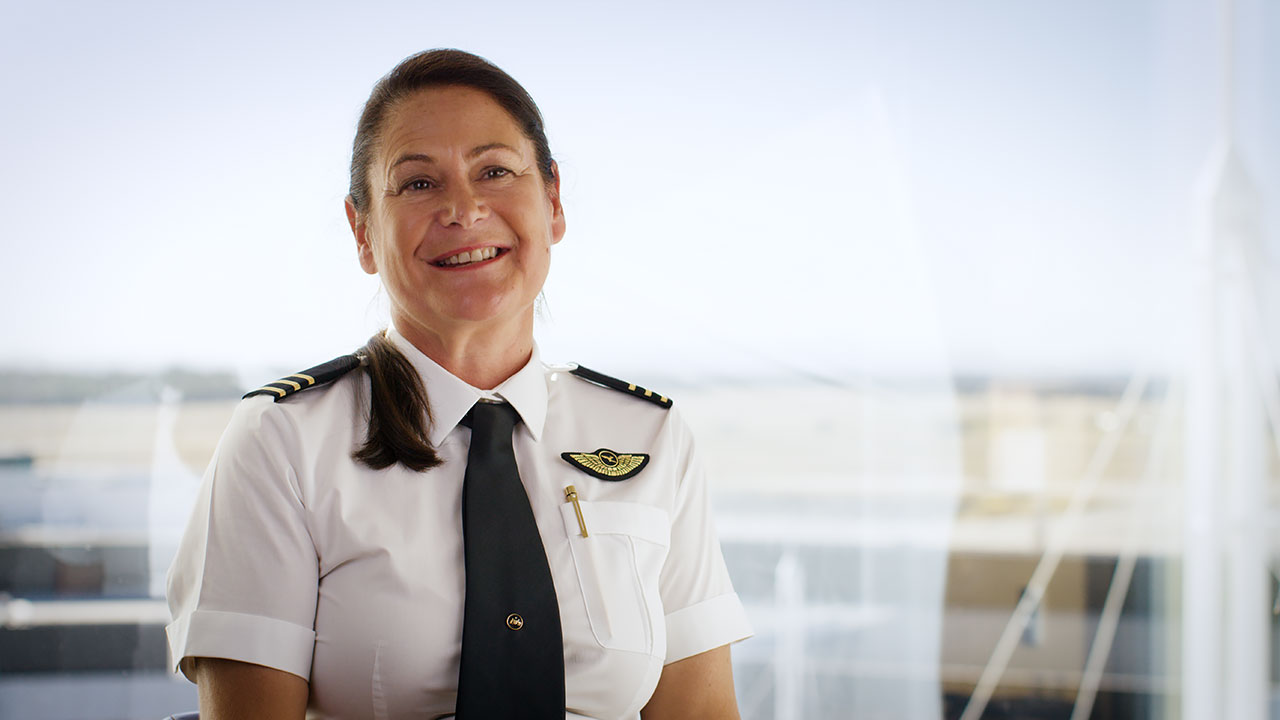 Qantas Assure Video Interview
