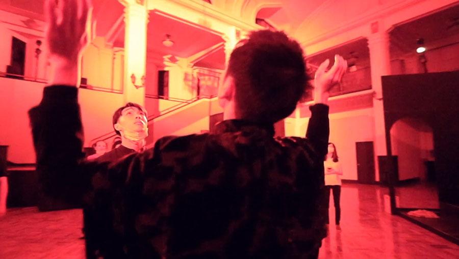 Melbourne Fringe Video