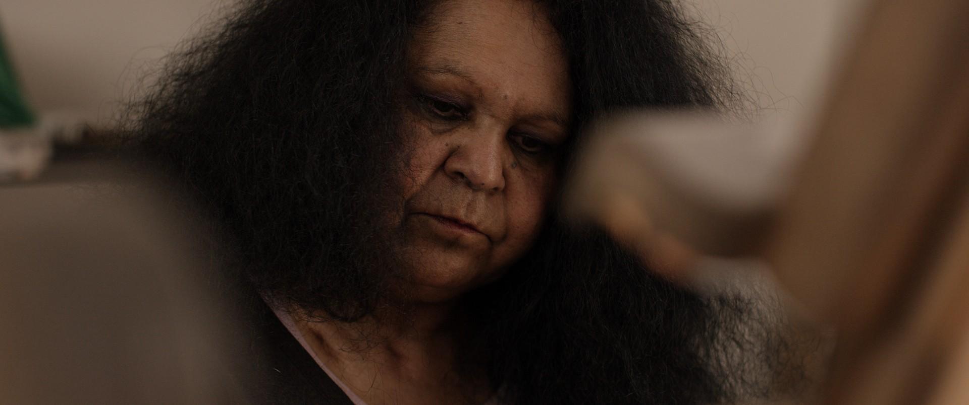 Aunty Fiona 7 Video Frame Scope
